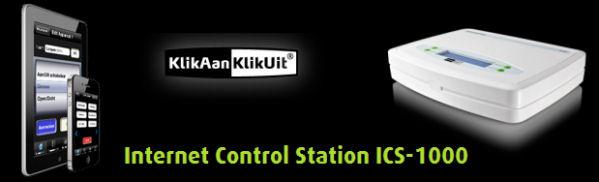 Top KlikAan-KlikUit ICS1000 Ervaringen en discussies - Duurzame UQ42